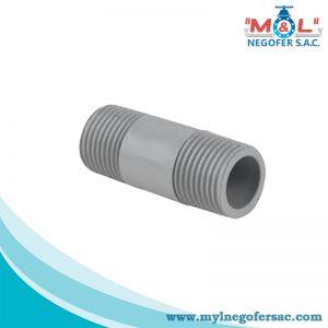 Niple PVC