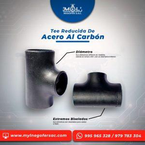 Tee-reducida-de-acero-al-carbon