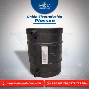 union-electrofussion-plasson