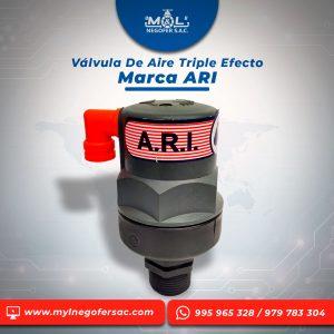 valvula-de-aire-triple-efecto-marca-ari