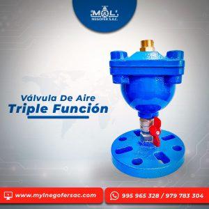 valvula-de-aire-triple-funcion